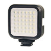 Compact LED Video Light