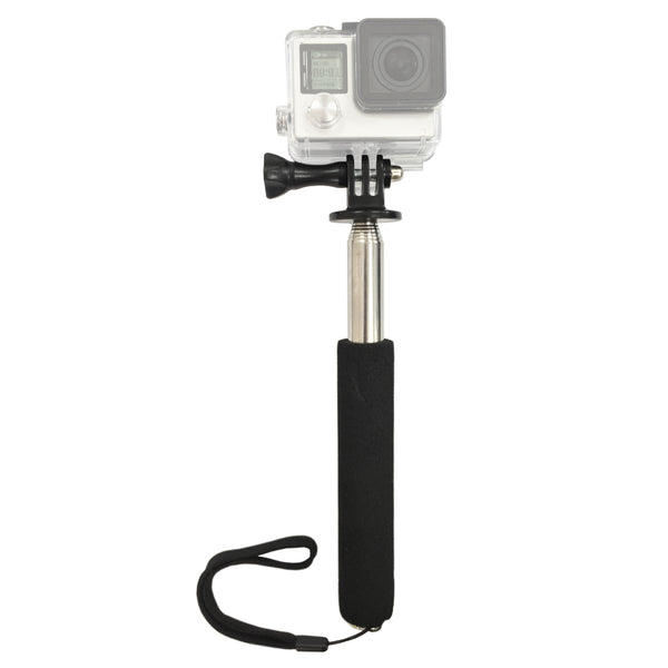 Xtreme Action Series Monopod for GoPro 2,3,4,5, LCD and Session