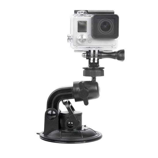 Xtreme Action Series 9cm Suction Cup Mount for GoPro Cameras