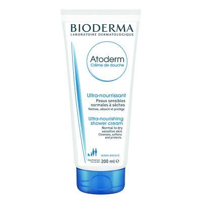 Bioderma Atoderm creme lavante/douche 200 ml