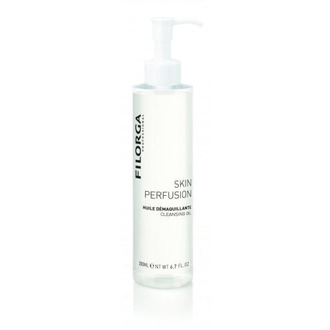 Filorga Skin Perfusion - Olio Struccante Cleansing Oil 200 ml