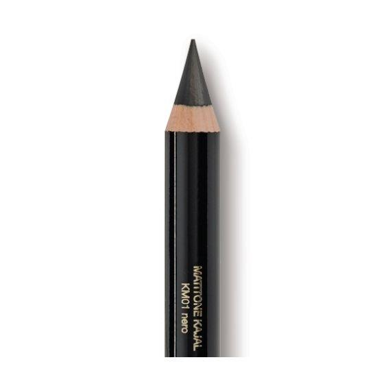 Euphidra - Skin Color EYE LINER KAJAL KM01 NERO