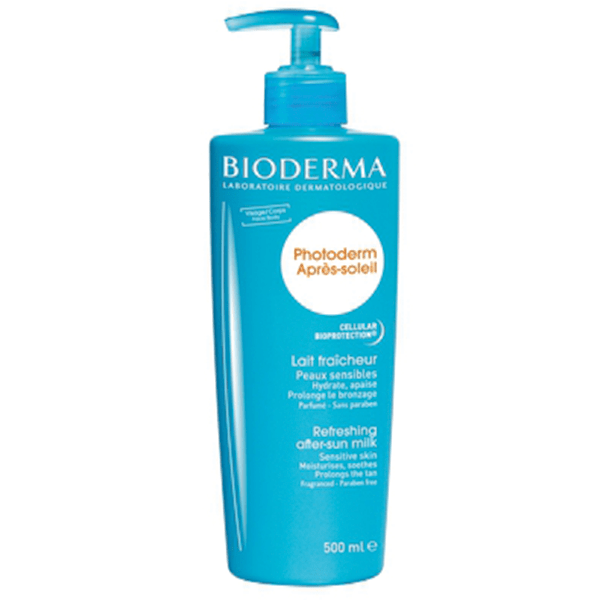 Bioderma PHOTODERM Dopo sole, 500ml