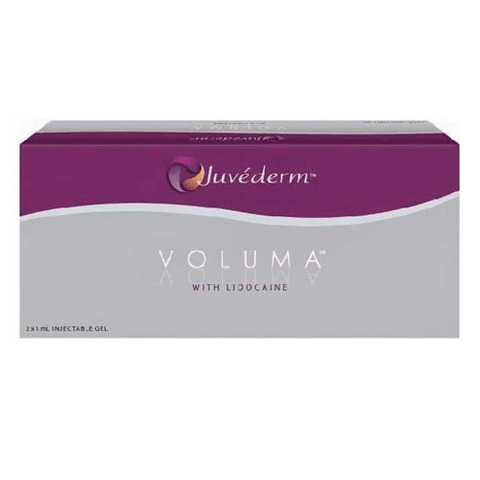 JUVEDERM VOLUMA - 2 SIRINGHE 1ML