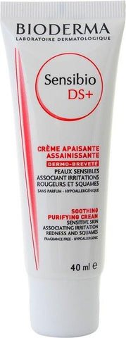 Bioderma Sensibio DS + Crema 40 ml
