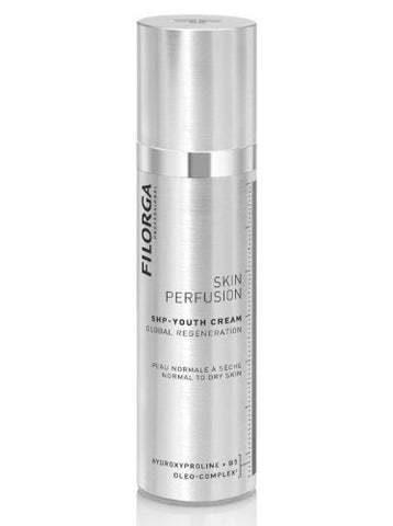 Filorga Skin Perfusion - 5HP - Youth Cream Global Regeneration 50ml