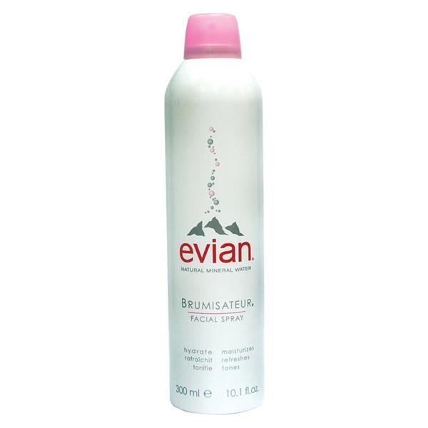 EVIAN BRUMISATEUR Facial Spray 300 ML