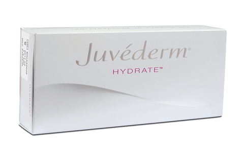 JUVEDERM HYDRATE- 1 SIR 1 ML