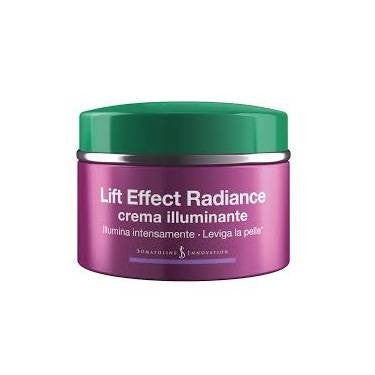 Somatoline Cosmetic Lift Effect Radiance Crema Illuminante Viso 50ml