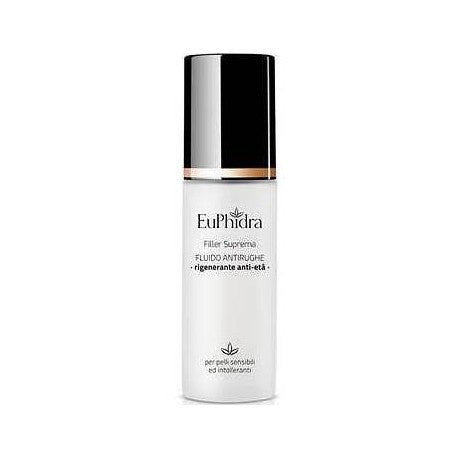 Euphidra Filler Suprema Fluido Antirughe 30ml