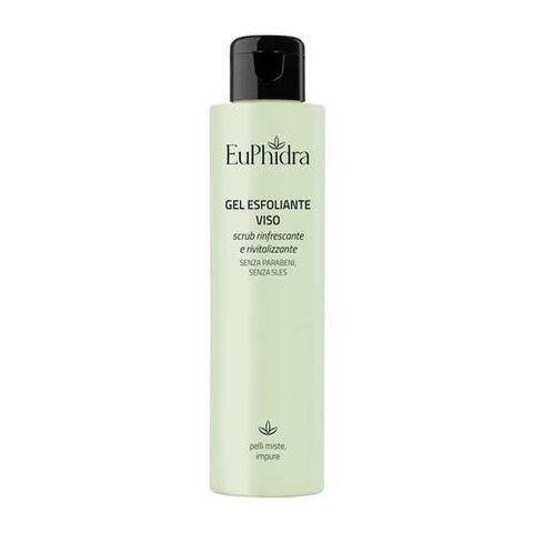 Euphidra Gel Esfoliante Viso 150ml