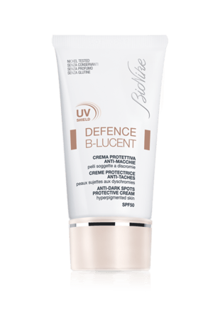 BioNike Defence B-Lucent Day Peel Crema Detergente Illuminante 150 ml