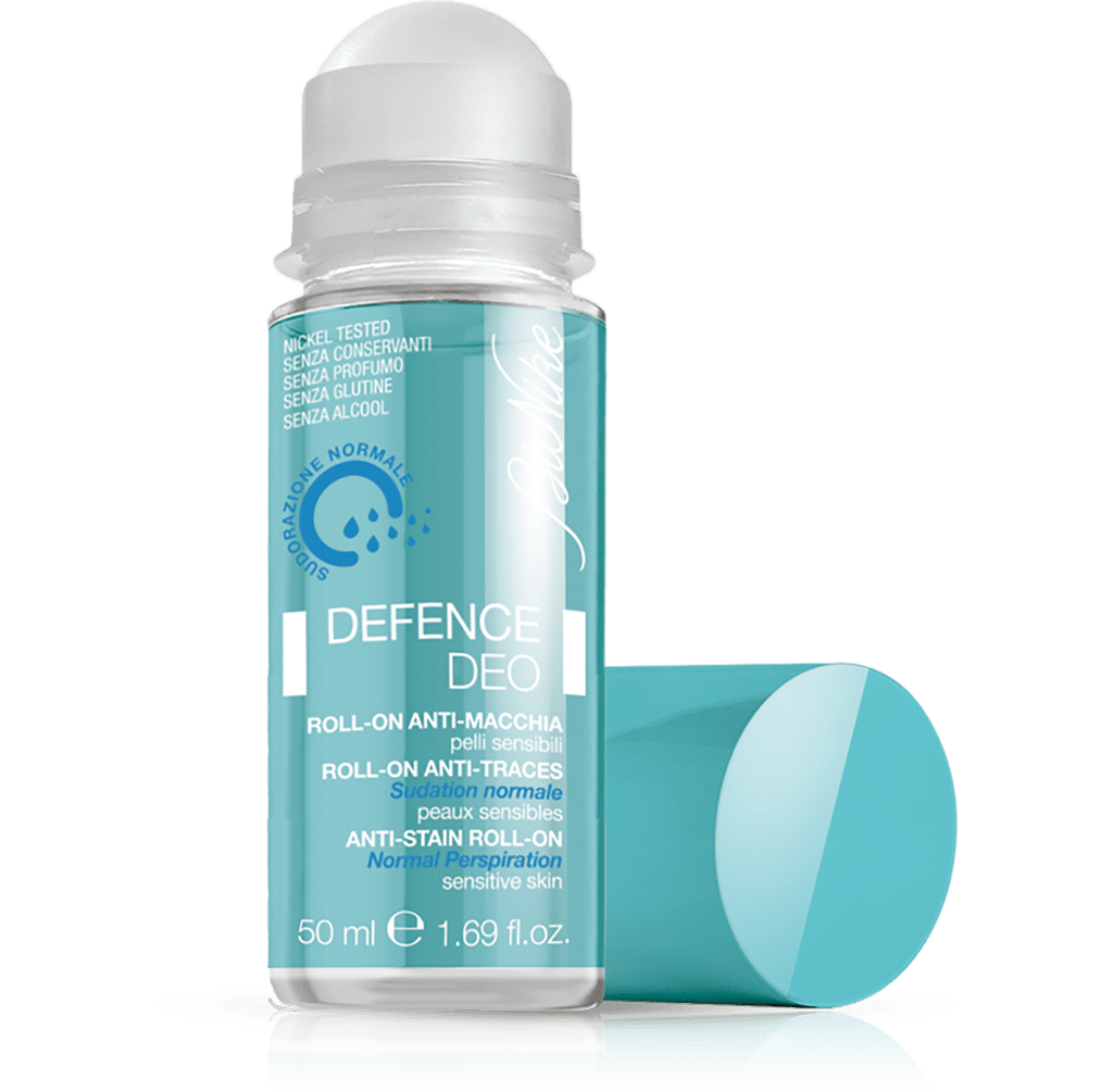 BioNike Defence Deo Roll On Antimacchia 50 ml