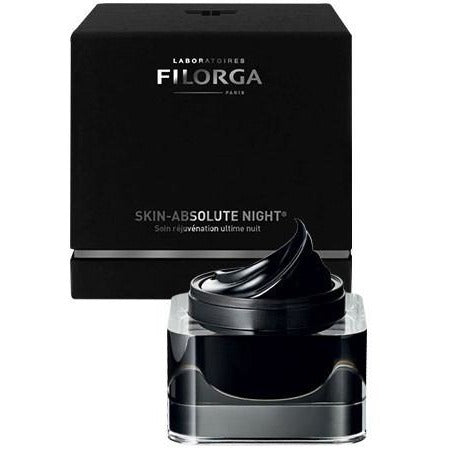 Filorga Skin-Absolute Night 50, Crema notte anti-età, 50ml