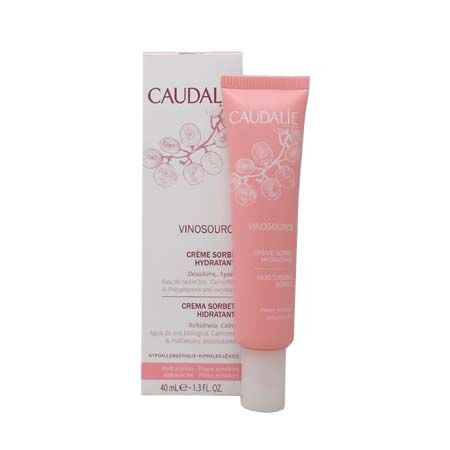 CAUDALIE VINOSOURCE Fluide Matifiant Hydratant - 40 ml