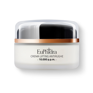 Euphidra Filler Suprema Crema Lifting Antirughe 10.000 ppm 40ml