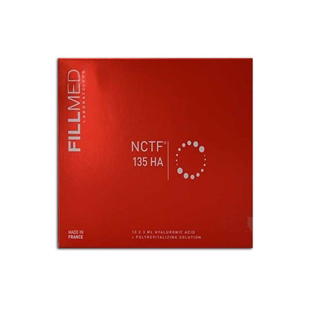 Fillmed NCTF 135HA  kit 10 fiale da 3 ml