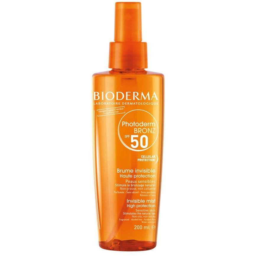Bioderma - Photoderm Bronz Brume SPF 50, 200ml