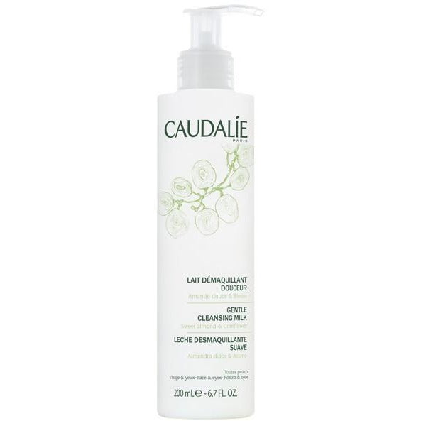 CAUDALIE BEAUTY TO GO Lait Dermaquillante Doucer - 100 ml