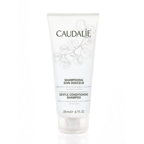 Caudalie Vinotherapie Shampooing Soin Douceur, Shampoo Trattante Dolce, 200ml
