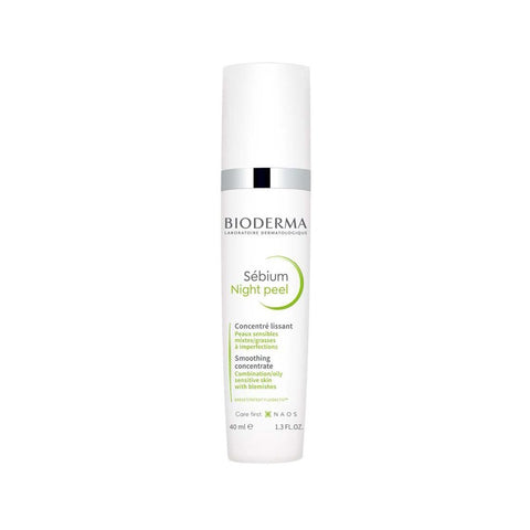 Bioderma Sebium Night Peel 40ml