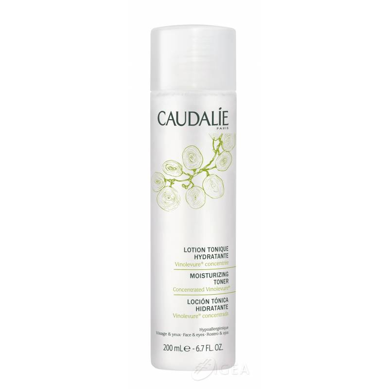 CAUDALIE Lotion Tonique Hydratante, Lozione Idratante, 200 ml