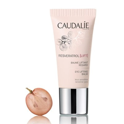 Caudalie Resveratrol Lift Baume Liftant Regard 15ml