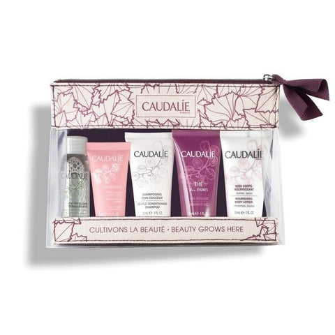 Caudalie - Trousse estate 2020