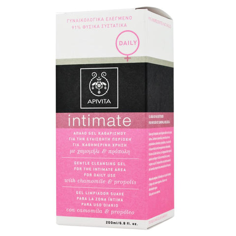 APIVITA - Intimate daily 200ml