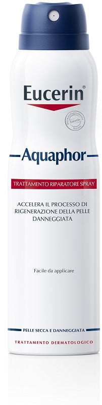 Eucerin Aquaphor Spray 250 ml