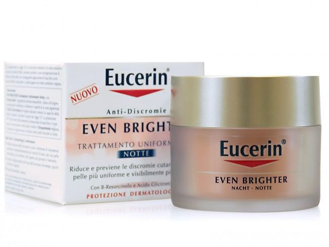 Eucerin Even Brighter Notte