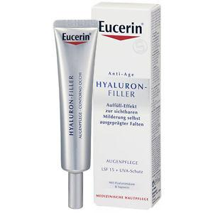 Eucerin Hyaluron-Fill Eye 15ml