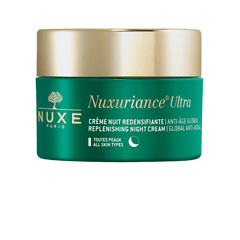 Nuxe Nuxuriance Ultra Crema Notte Anti Età 50 ml