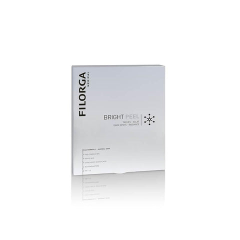 Fillmed Skin Perfusion Bright Peel