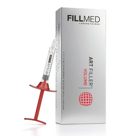 Filorga Fillmed ART Filler Volume - 2 Siringhe da 1,2 ml