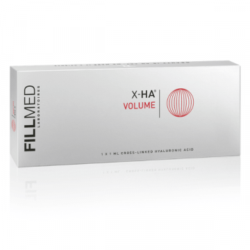 Fillmed X HA Volume