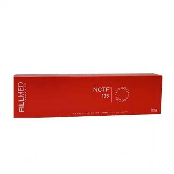 Filorga Fillmed NCTF 135 - 5 Fiale da 3 ml