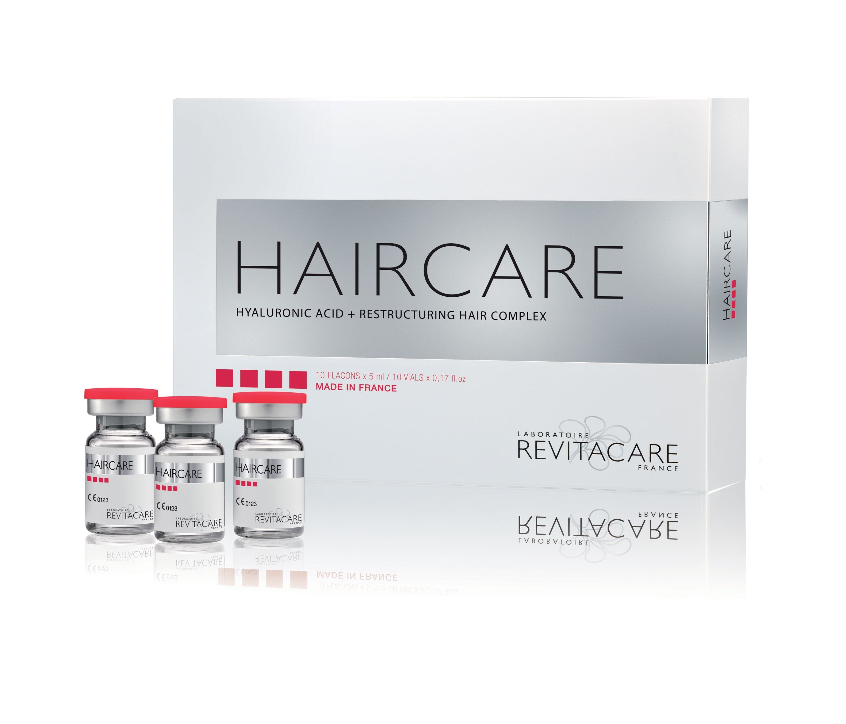 REVITACARE - HAIRCARE 10 Fiale 5 ml