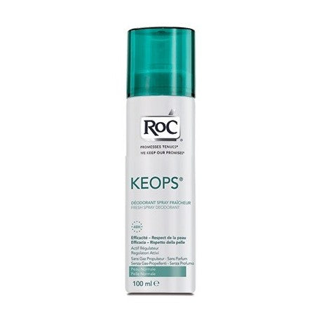 Roc Keopos Spray Fresco 48H