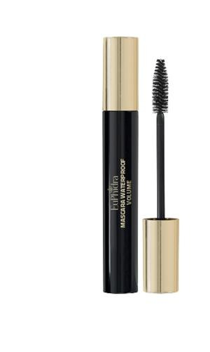 Euphidra - Mascara Waterproof Volume