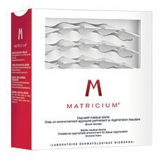 Bioderma Matricium 30 fiale 1ml