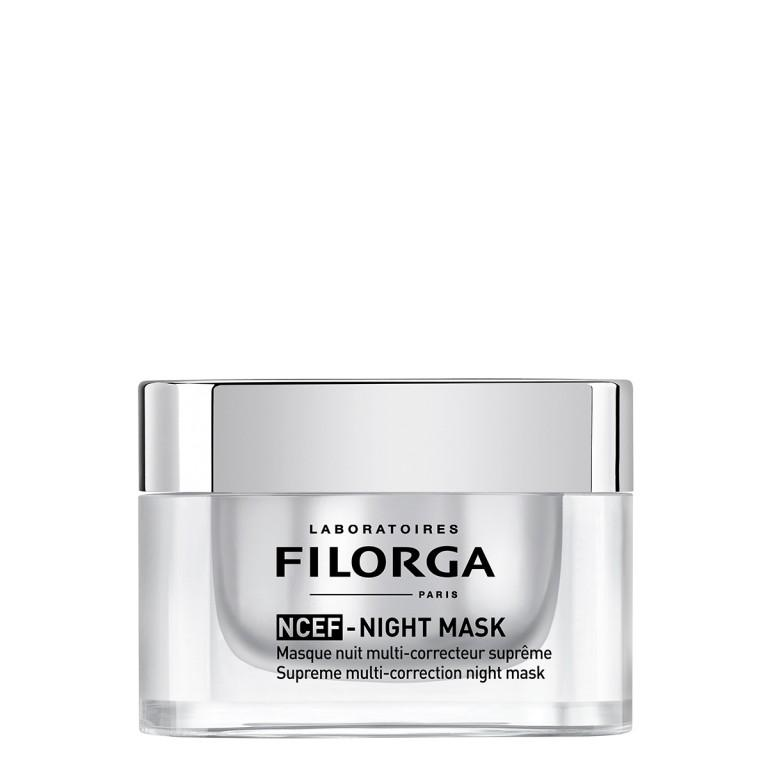 FILORGA - NCEF Night Mask Maschera Notte Multi Correttrice Suprema - 50 ml