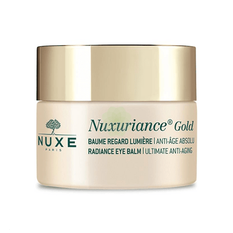 Nuxe Nuxuriance Gold - Balsamo Occhi Anti-Age 15ml