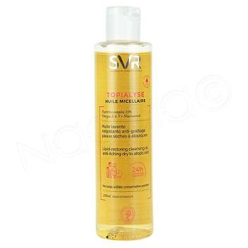 SVR TOPIALYSE Huile micellair 200ml