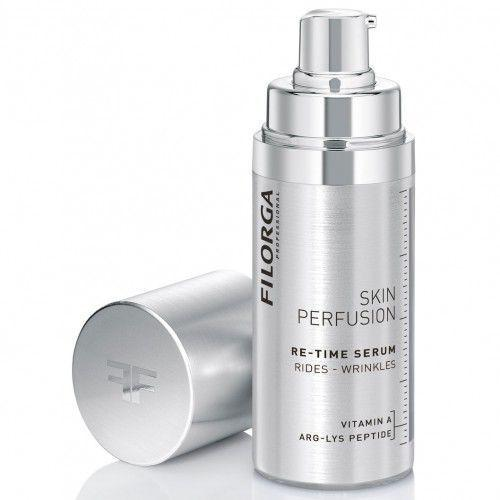 Filorga Skin Perfusion - RE - Time Serum Rides Wrinkles 30 ml