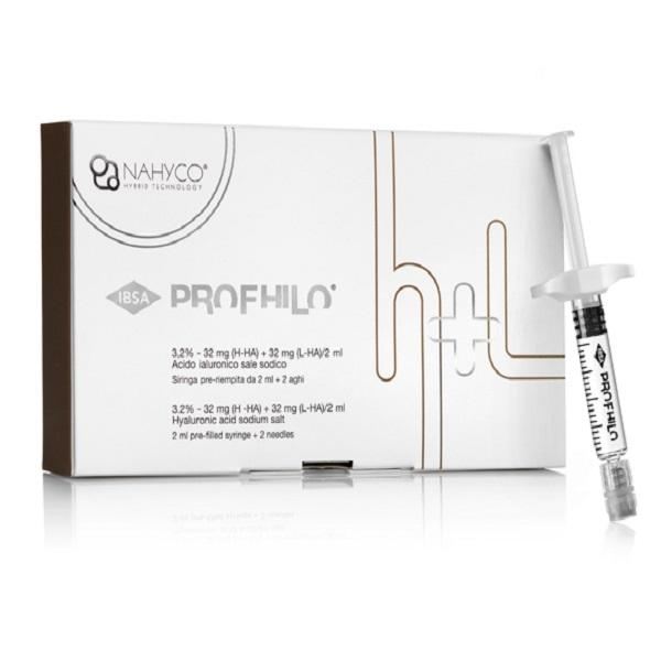 PROFHILO - SIR 3,2% 64MG 2ML