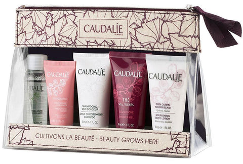 CAUDALIE - Cultivons la Beauté - Beauty Grows Here