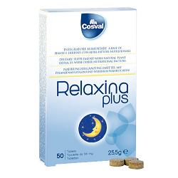 Relaxina Plus 50  cpr