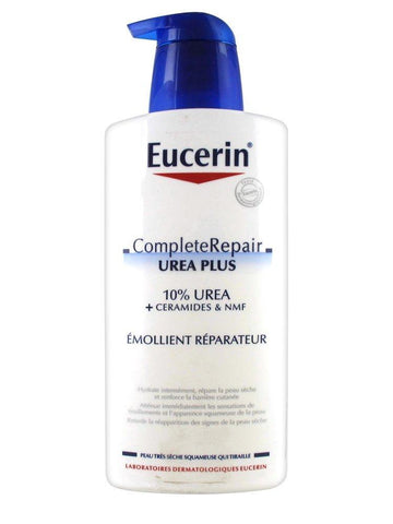 Eucerin UreaRepair Plus  250ml