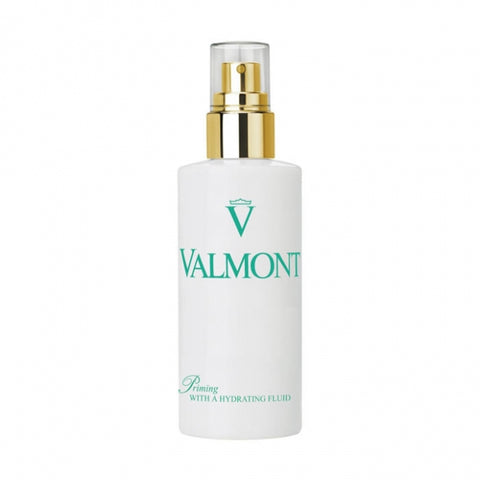 Valmont Hydration Priming with a Hydrating Fluid